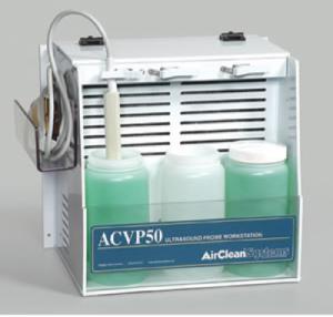 ACVP50 - Ultrasound Workstation