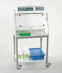 AC632 - Endoscopy Workstation